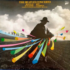 ROYAL LIVERPOOL PHILHARMONIC ORCH - BEATLES CONCERTO - MMG LABEL - 1979 LP