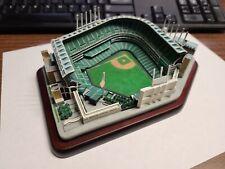 Danbury Mint Stadium Replica Jacobs Field Cleveland Indians