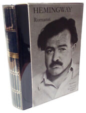 libro I MERIDIANI COLLEZIONIE Nr. 1 HEMINGWAY romanzi - Ed. MONDADORI
