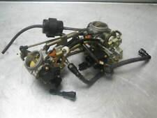 Suzuki SV650 SV 650 05 04 06 07 Throttle Bodies Injectors Position Sensor 7k Mil