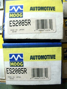 1 - Moog ES2085R Inner Tie Rod End FOR datsun nissan 280zx + 810 Made in Japan
