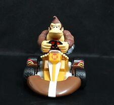 "Super Mario Bros Donkey Kong Pull Back Racer Car figure car about 5"" long NO BOX"