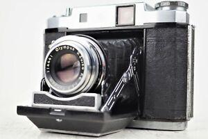 {Exc+++++} MAMIYA Six 6 Auto Mat Automat 6x6 Rangefinder Fim Camera From JAPAN