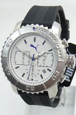 PUMA Watch Mens Chronograph PU103561002 Gallant Chrono Wristwatch