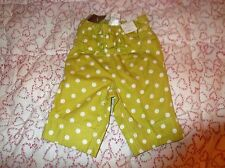 Spotted NEXT Trousers & Shorts (0-24 Months) for Girls