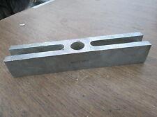 Miller Auto Specialty Service Tool Puller Remover Installer Plate Block 6616
