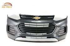 CHEVROLET TRAX FRONT BUMPER COVER & GRILLE OEM 2017 - 2020 ✔️