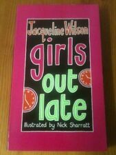 Girls Out Late-Jacqueline Wilson