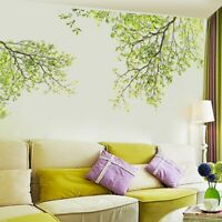 Tree Branch Wall Art Stickers Removable Vinyl Decal Mural Home Popular AU~  @#!
