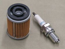 2000 Yamaha TTR225 Tune Up Kit Oil Filter + Spark Plug 00 01 02 03 04 TTR 225 T2