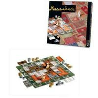 Fundex Boardgame Marrakech EX