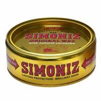 SIMONIZ ORIGINAL WAX 150G SIM0010A TOP QUALITY ITEM