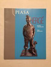 Catalogue Ventes aux enchères Piasa TINTIN & MILOU / HERGE / Décembre 2013 PARIS
