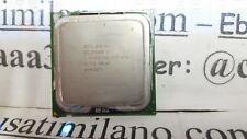 intel Celeron D 345J 3,06GHz/256KB/533 mhz SL7TQ Supporto/Presa PLGA775