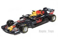F1 RedBull Racing RB14 Max Verstappen #33, 2019 Season, Bburago 1:43 scale model