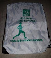 Finisher Beutel PSD Halbmarathon Wandsbek 2017 *NEU & ORIGINAL*