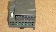 Siemens PLC Simatic S7-200, CPU 222 6ES7212-1BB23-0XB0