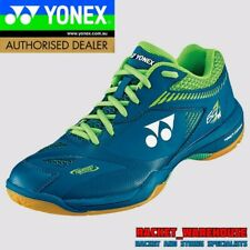 NEW MENS YONEX POWER CUSHION SHB65Z2WEX BADMINTON SQUASH INDOOR SHOES WIDE FIT