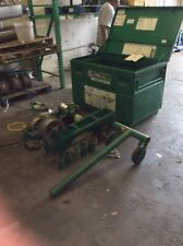 Greenlee 6006 6500 Wire Pulling Tugger System
