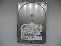 Hard Disk IBM Deskstar IC35L040AVVA07-0 40Gb IDE 3,5 series REV.A00