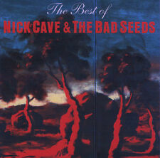 Nick Cave - Best of & the Bad Seeds (1998) Very Good Condition
