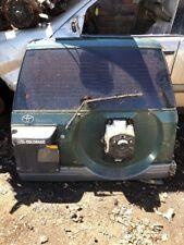 TOYOTA Land Cruiser Colorado Tailgate Door , Car Breaking