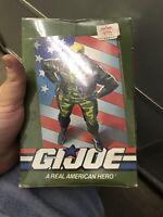 GI Joe Trading Cards box 1991 Hasbro 36  factory Sealed Packs