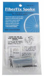 FiberFix Emergency Spoke Replacement Kit.