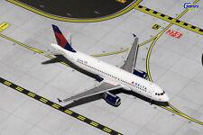 Geminijets  1:400 Delta A320 2nd release