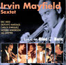 Mayfield, Irwin : Live at the Blue Note CD