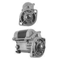 1,4KW Anlasser für Yanmar Motor 4JH2-E 4JH2-HTE -TE -DTBE 4JH3-CE 121120-77010