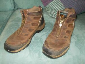 Ariat Terrain Zip Waterproof Boot,Ladies size 6.5, worn once only.