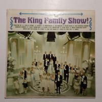The King Family / The King Family Show (Vinyl LP)