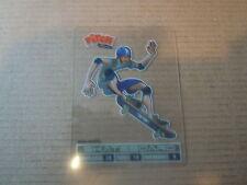 Carte Pitch Sports 2012 - Transparent - Team - Skateboard