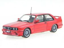 Bmw E30 M3 Sport Evolution 1989 coche en miniatura Wb245 Whitebox 1 43