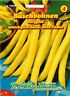 Buschbohnen,Berggold,Saatgut,Phaseolus vulgaris,Gemüse,Chrestensen,NLC 4b