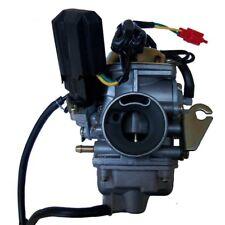Atv Carburetor 150cc Kazuma Sunl Go-Kart Free Fuel Filter Gy6 Carb 150 Scooter