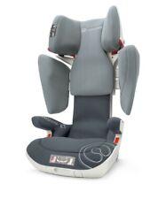 Concord Transformer XT Auto-Kindersitz Isofix (15-36 KG), Graphite Grey