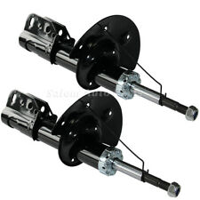 Pair Air Shock Struts Assembly For BUICK Lesabre Park Avenue Deville Aurora