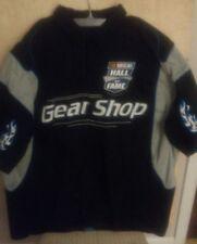 NASCAR Hall Of Fame Gear Shop Black 4XL Racing Shirt JH Design