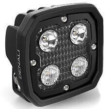 Denali 2.0 LED Light Pod with DataDim Technology D4 LED Driving/Fog Light Pod