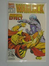 Warlock #2 8.0 VF (1992 Marvel Limited Series)