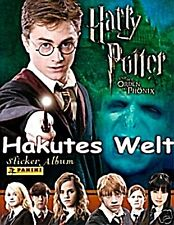 PANINI - Harry Potter u. der Orden des Phönix - Sticker aussuchen - top - mint