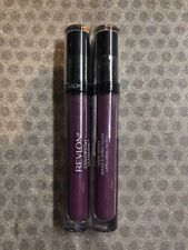 (2) Revlon Colorstay Ultimate Liquid Lipstick 008 Vigorous Violet