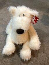 """NWT 13"""" Plush Philbin GUND Beige Teddy Bear Stuffed Animal Toy Brown Lovey NEW"""