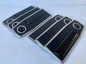 Original Hasselblad Chrome/Black Battery Door for 500EL 500EL/M V Cameras Mint