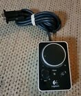Logitech Z4 Speaker Volume Bass Controller Control Pod Z-4 Cable Cord Only!