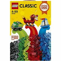 LEGO 10704 Classic Creative Box 900 Pieces Brand New