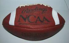 Vintage Rawlings Ncaa Varsity Football 1993 Southeastern Illinois Farm Credit