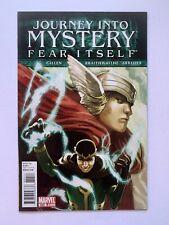 Journey Into Mystery #622 / Marvel Comics 2011 / Key 1st App. Ikol / Disney +
